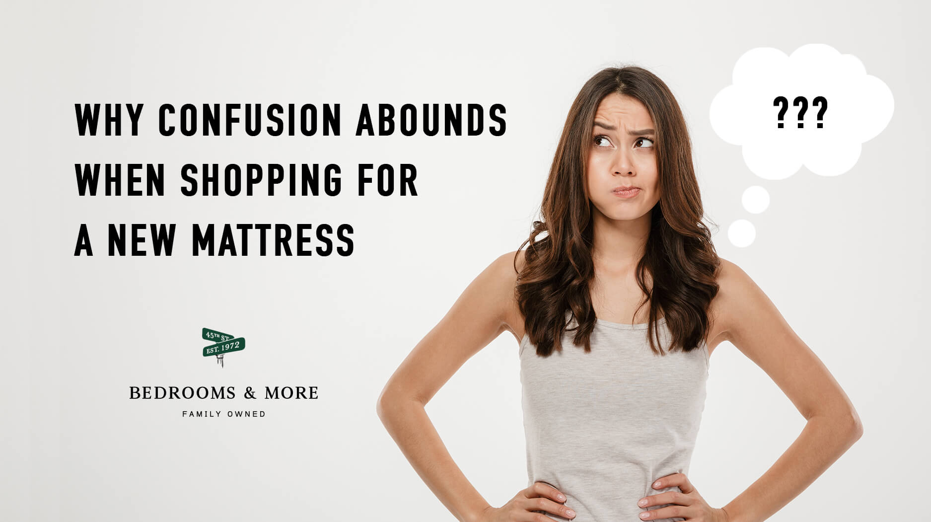 Confused Mattress