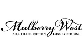 Mulberry West Logo