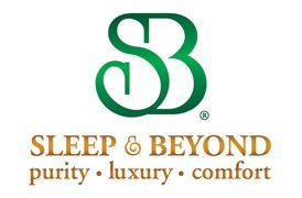 Sleep & Beyond Logo