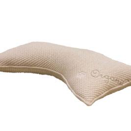 k-lex side sleeper pillow
