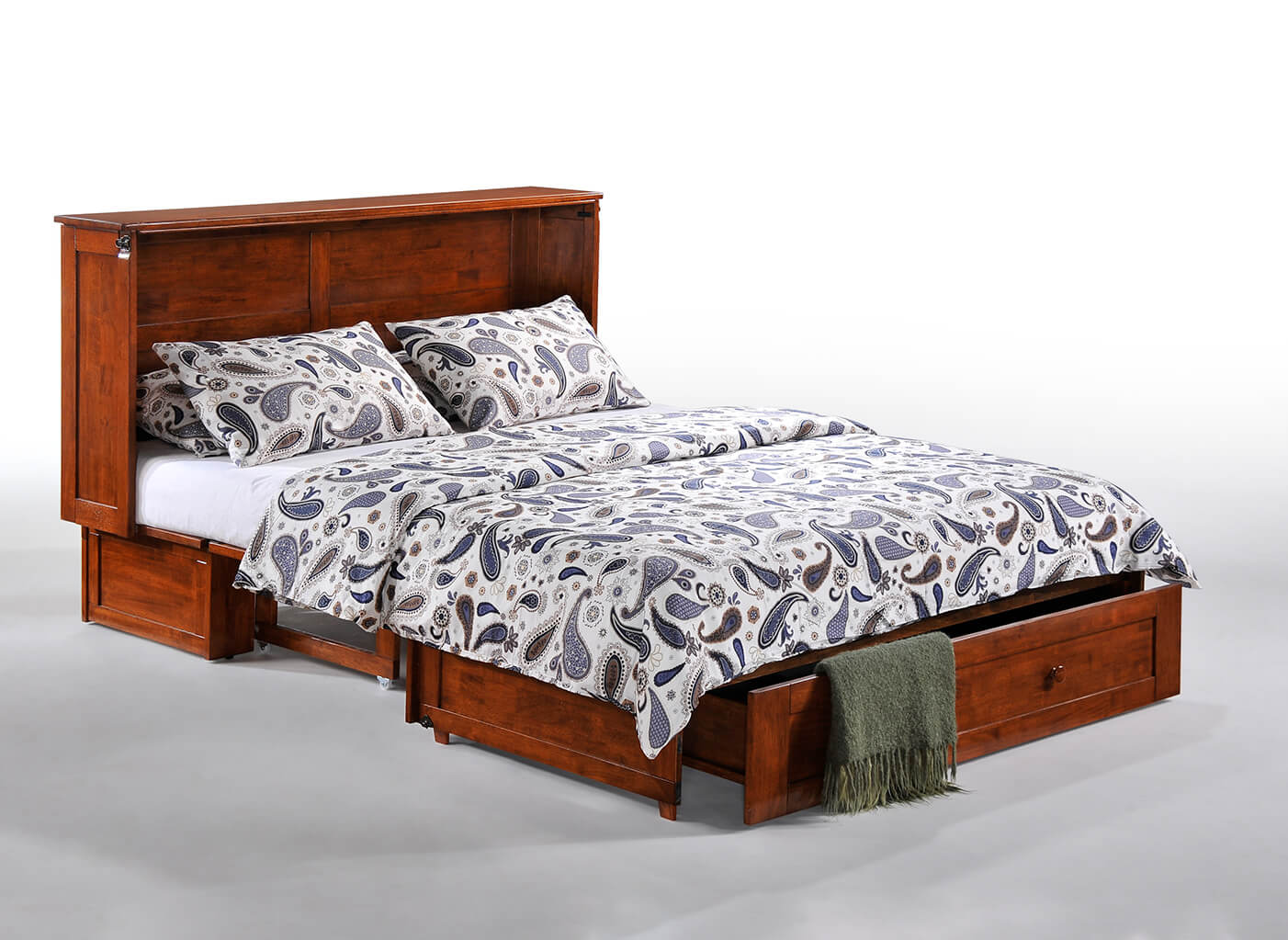 Clover Murphy Cabinet Bed Bedrooms Amp More Seattle