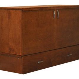 Park Avenue Cabinet Bed