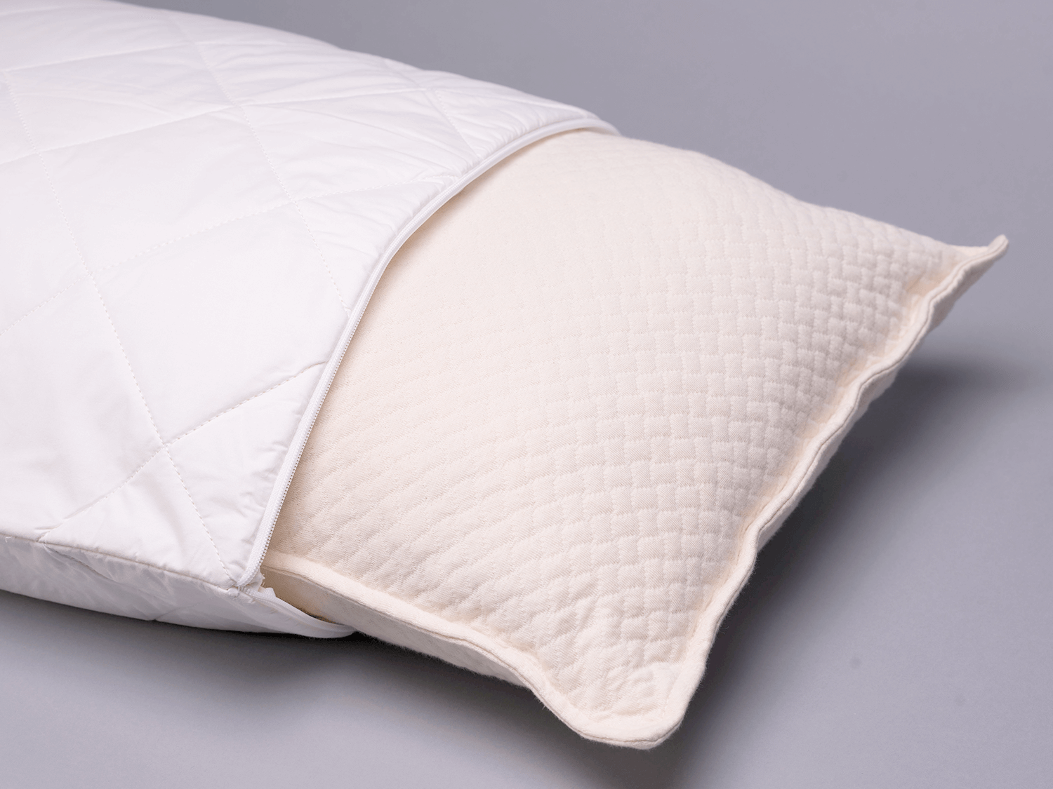Washable Wool Pillow Cover Bedrooms Amp More Seattle
