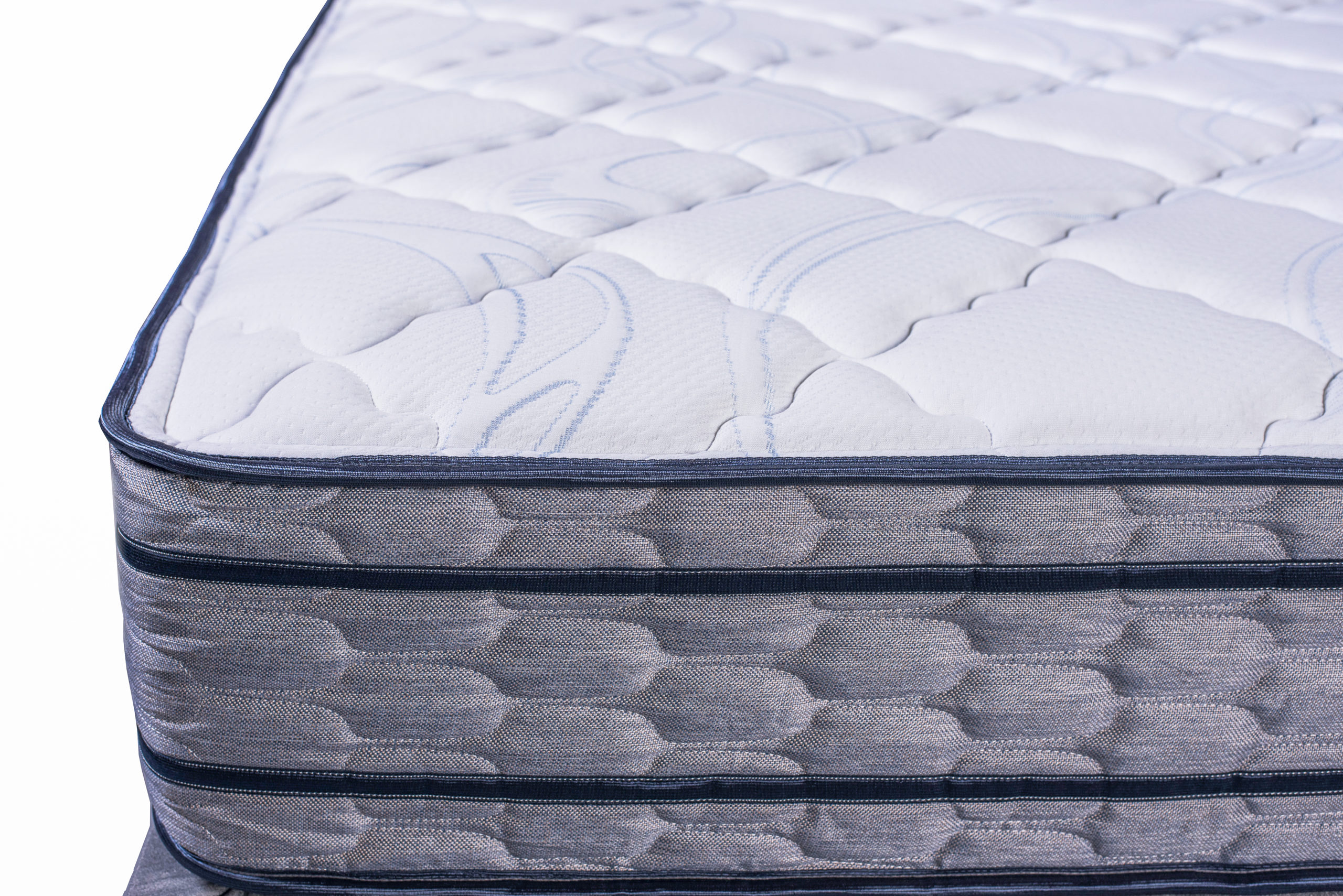 Willow Innerspring Mattress By 2 Sided Classics Seattle