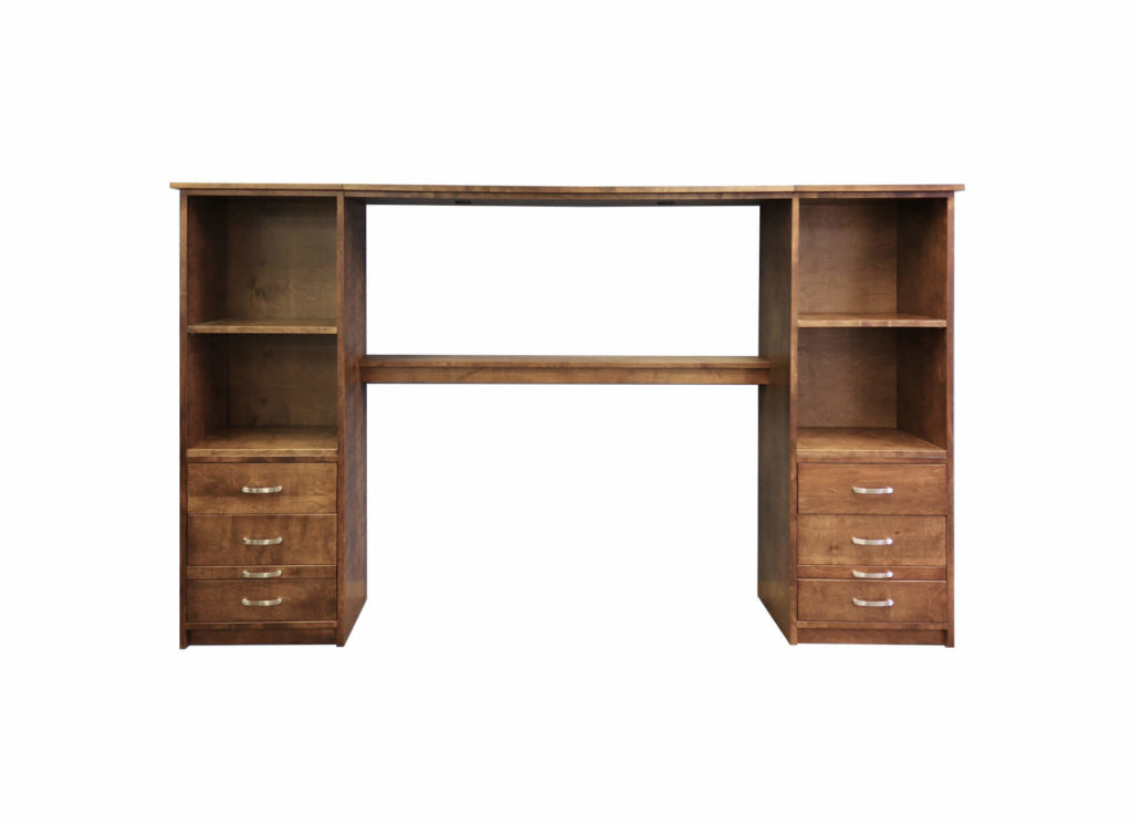 Cabinet Beds Wall Unit 133