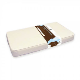 Classic 150 Organic Crib Mattress