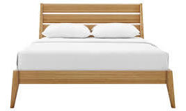Sienna Complete Bed by Greenington