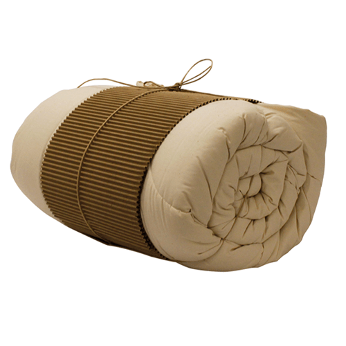 Minnesota Wool Comforter