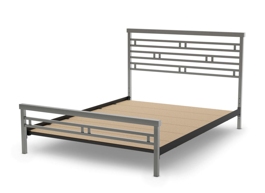 Orson Versatile Bed Frame