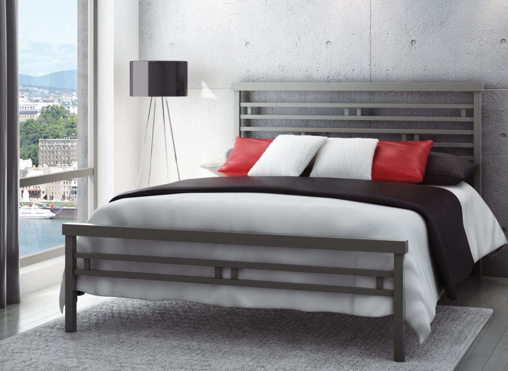 Orson Versatile Bed Lifestyle