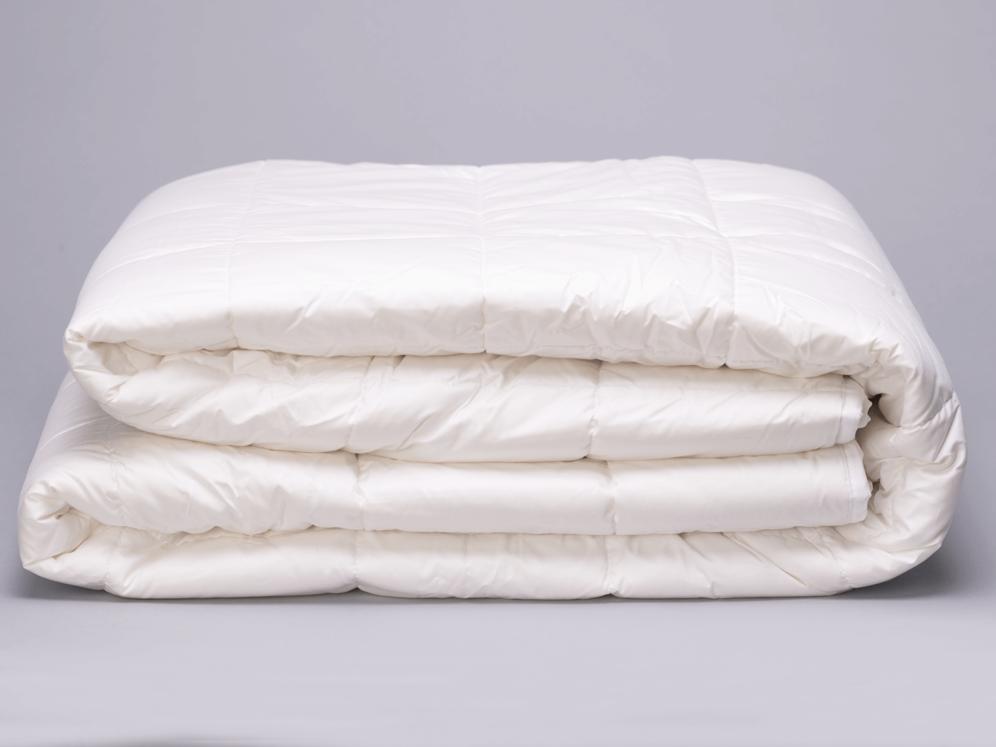 Washable Wool Light Comforter