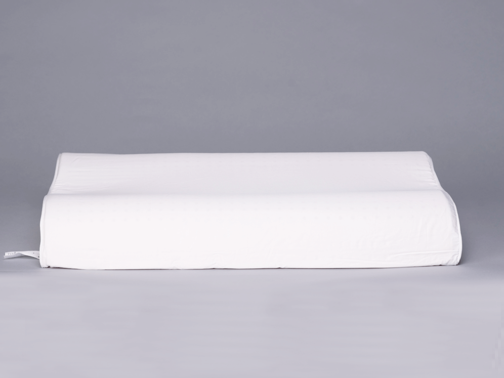 Contour Latex Pillow by 45th Street Bedding