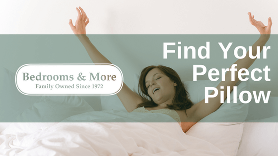 Your Perfect Pillow Blog Header