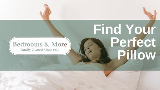 Your Perfect Pillow Blog Header