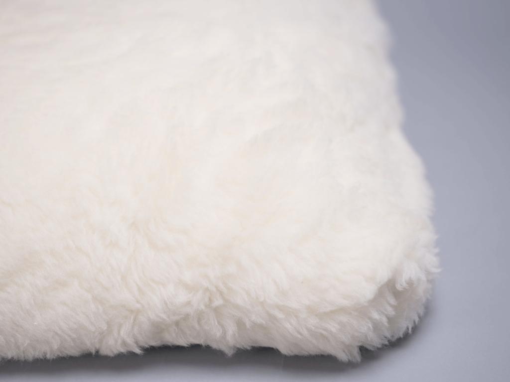 Latex Pet Bed Detail