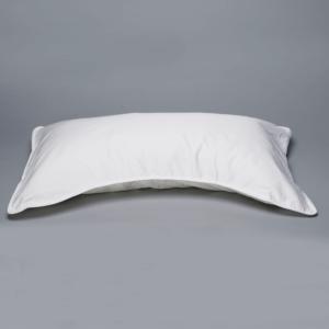 Melange Profile Side Sleeper Pillow Cover