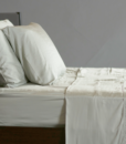 moss_bamboo bed sheets