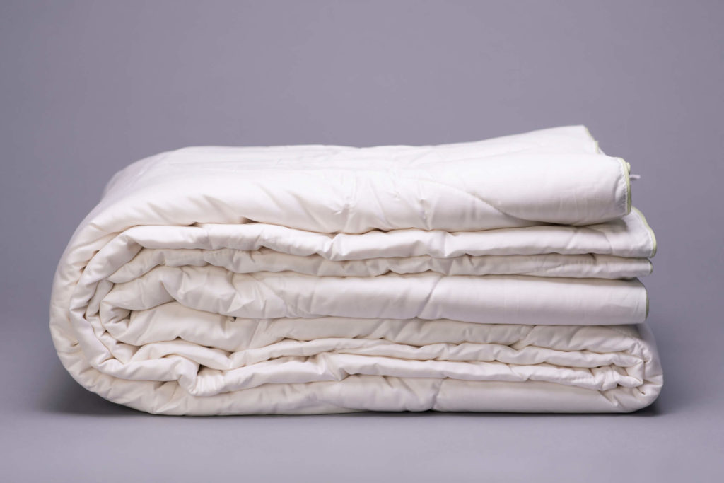 Bamboo Comforter