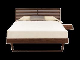Slatted Beds