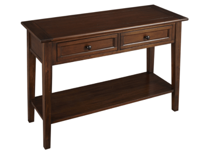 Westlake 2-Drawer Sofa Table