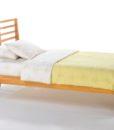 Jasmine Bed Full Medium Oak