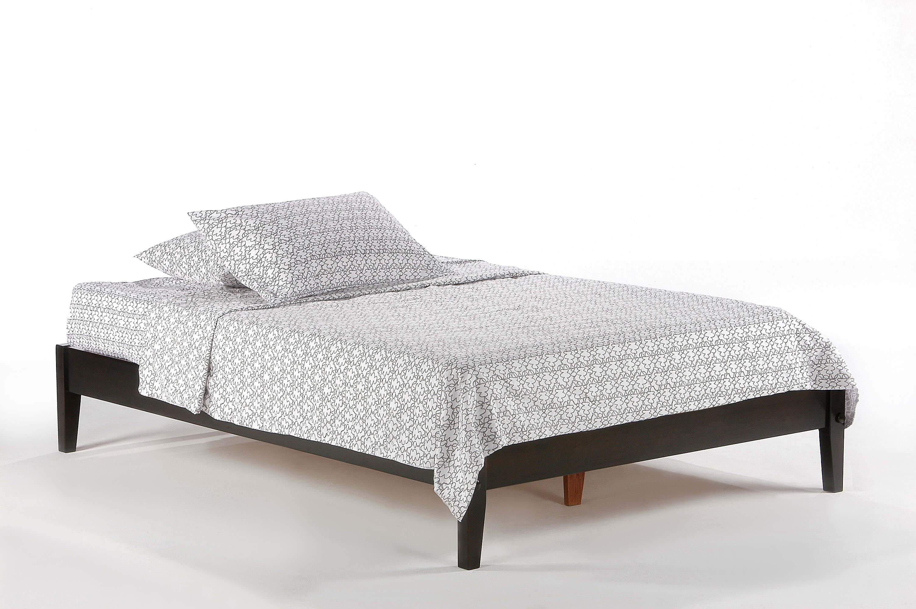 P Series Basic Bed Bedrooms Amp More Seattle