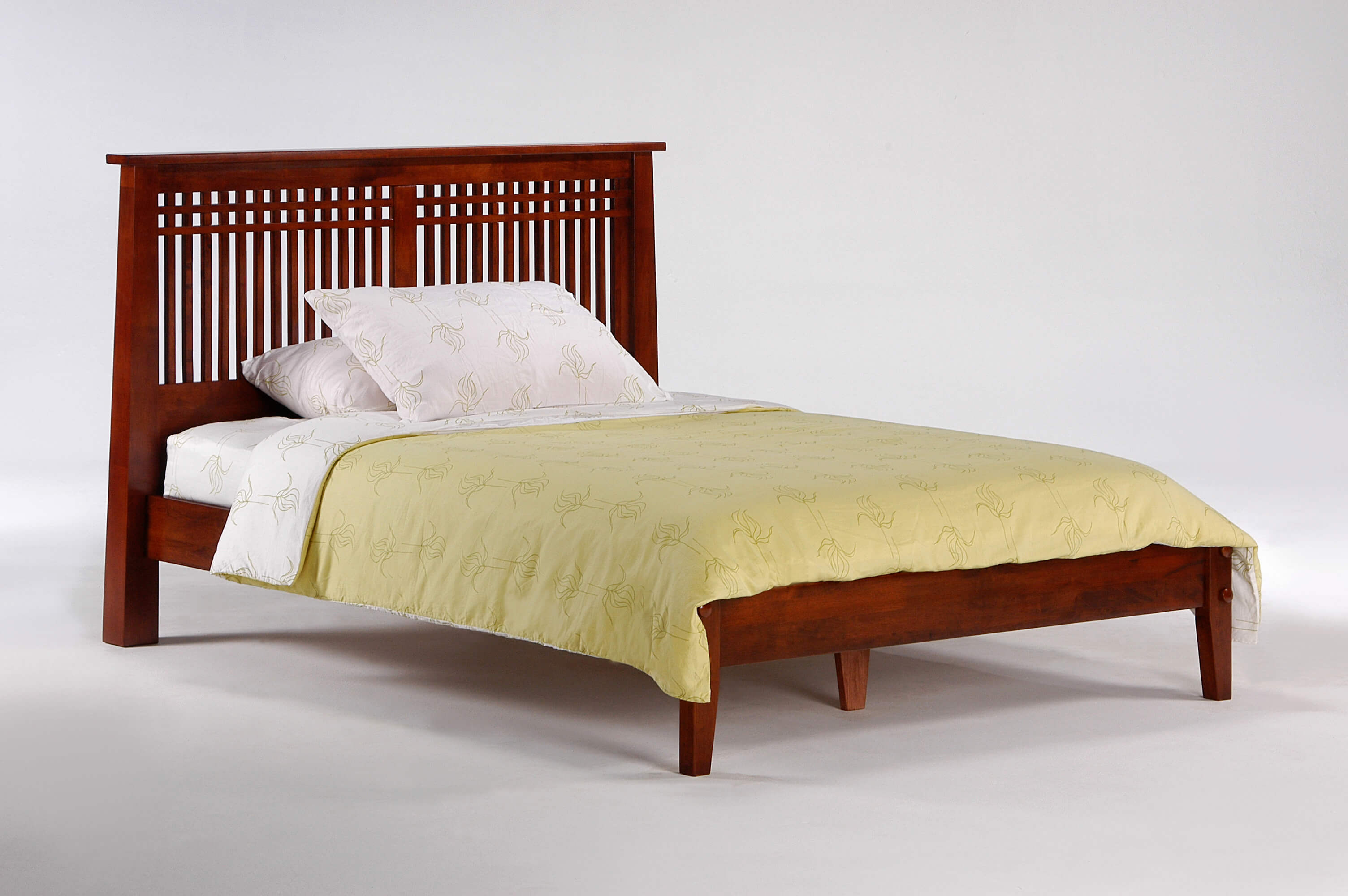 Solstice P Series plete Bed