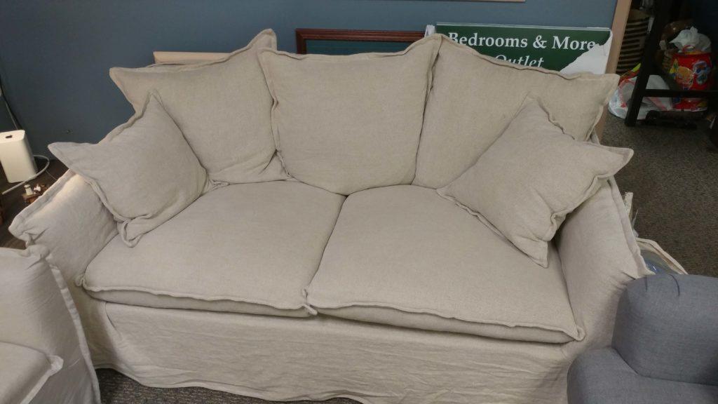 Phoebe 2 Seat Sofa