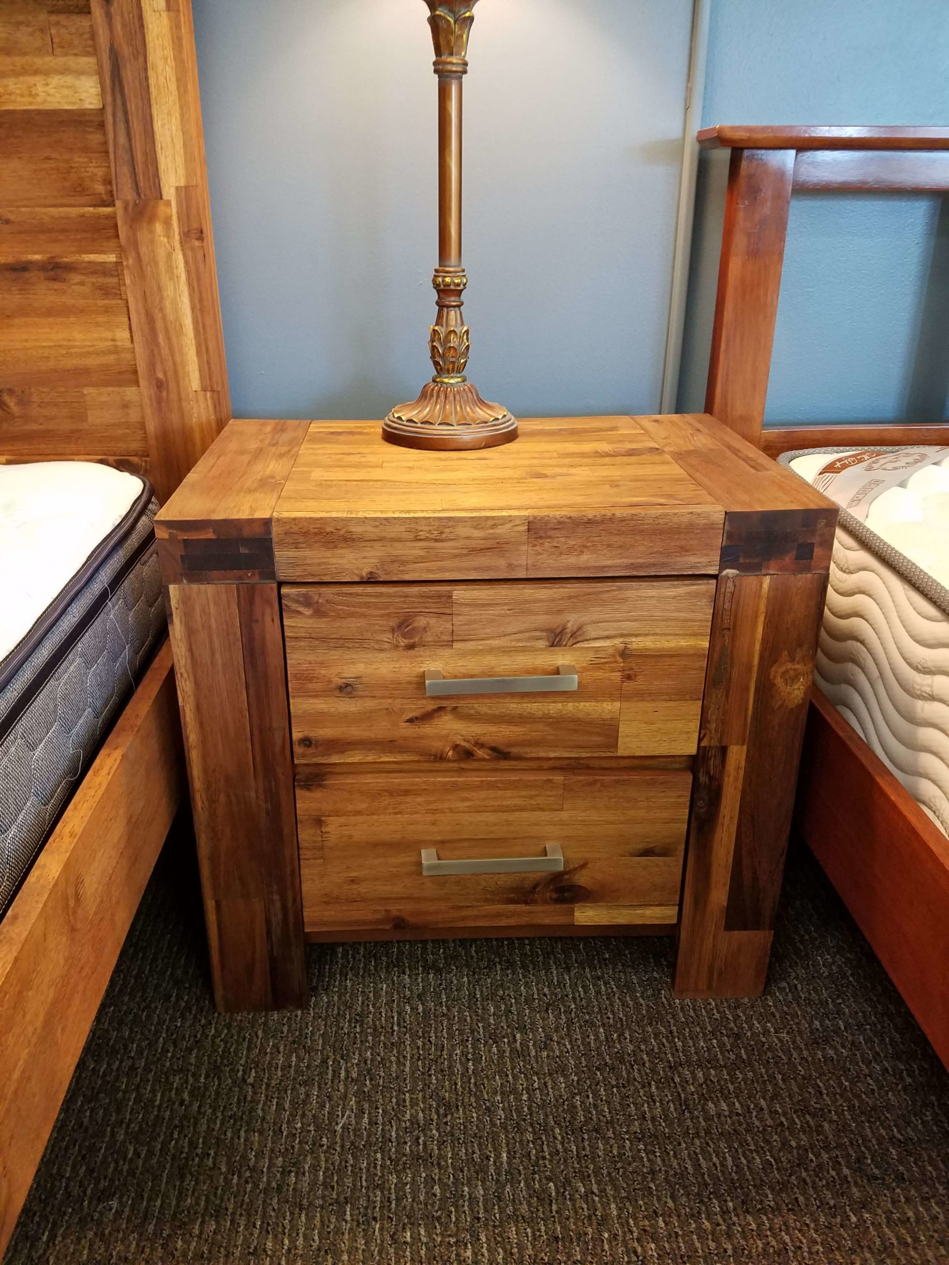 Acacia Phillipe Nightstand Bedrooms More Seattle