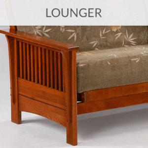 Autumn Lounger