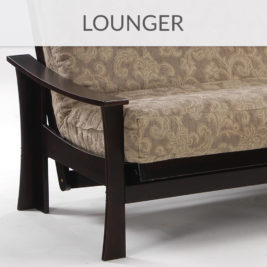 Fuji Lounger