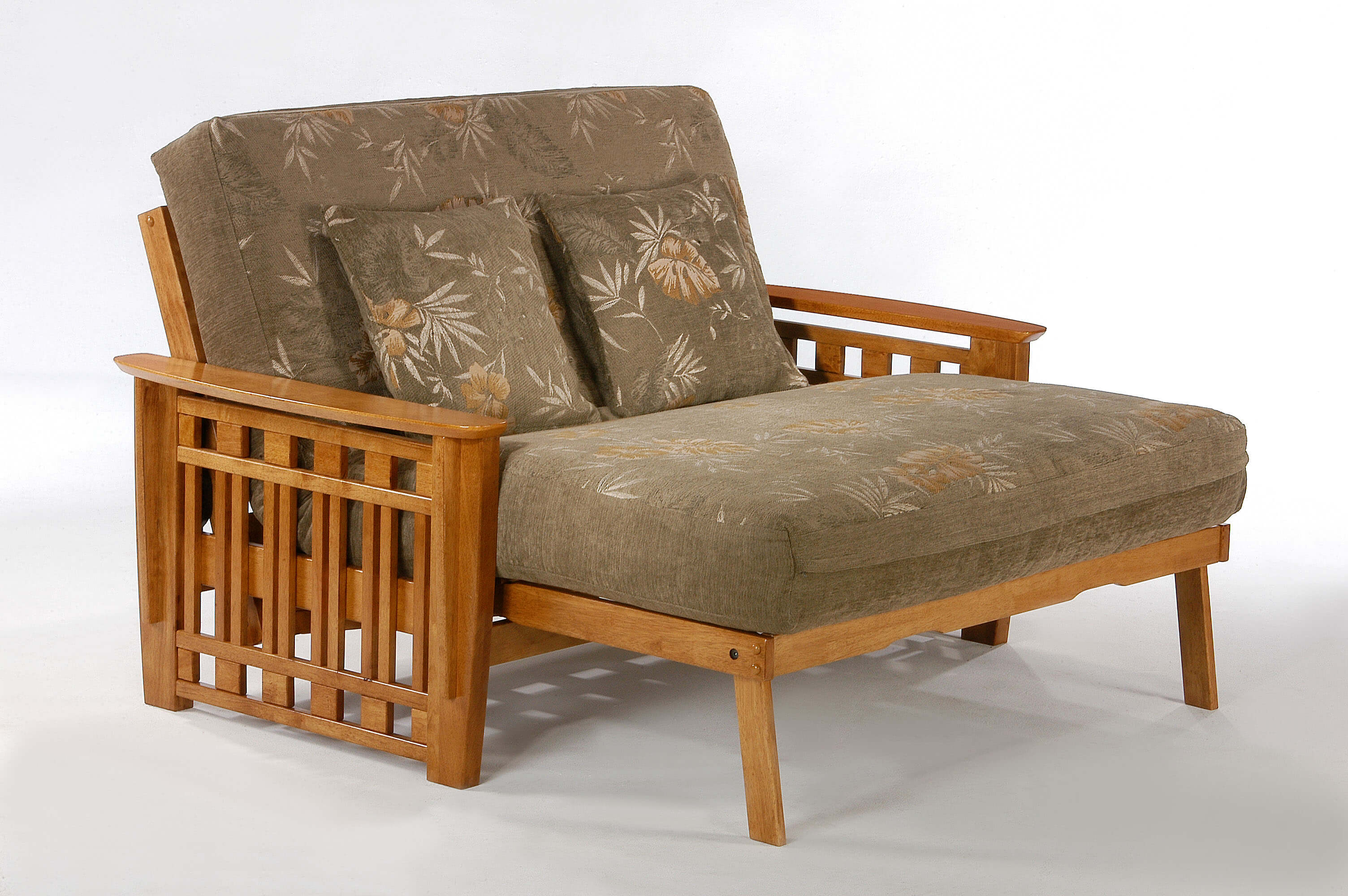 Twilight Lounger Futon Bedrooms Amp More Seattle