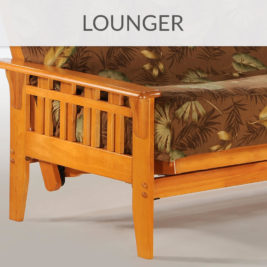 Kingston Lounger