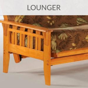 Kingston Lounger