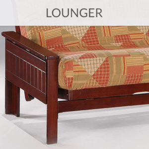 Seattle Lounger