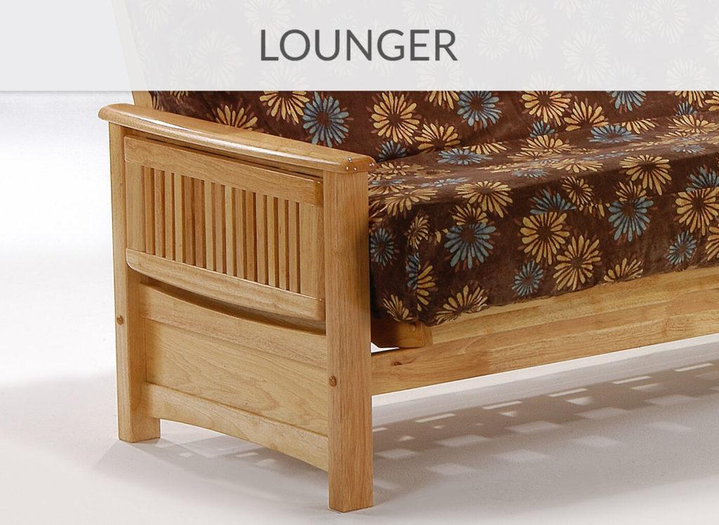 Sunrise Lounger