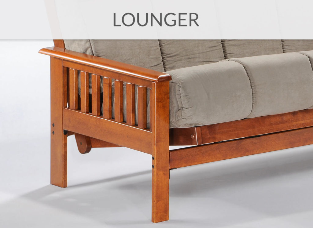 Trinity Lounger