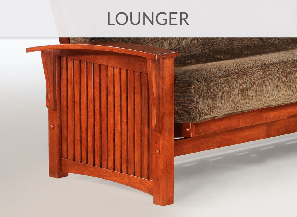 Winter Lounger Futon