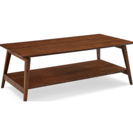 Antares Coffee Table in Exotic