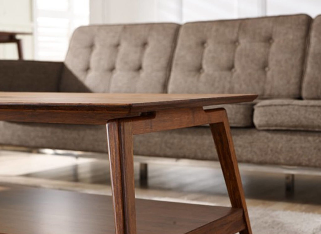 Antares Coffee Table in Exotic Lifestyle