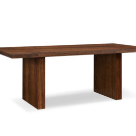 Aurora Dining Table in Exotic