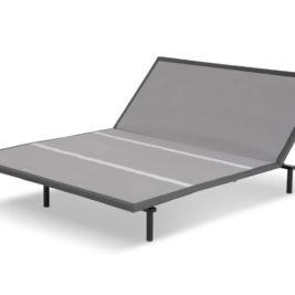 Bas-X 2 Adjustable Bed