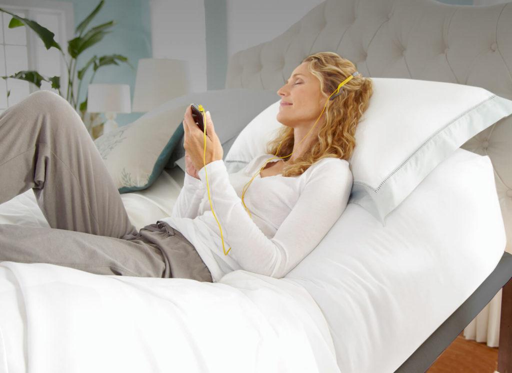 Pro-Motion 2 Adjustable Bed Articulation