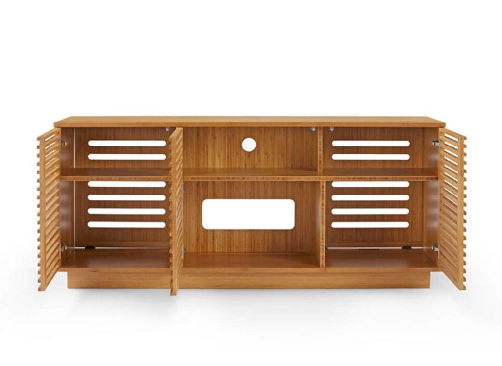 Rowan 64 Inch Media Table Furniture
