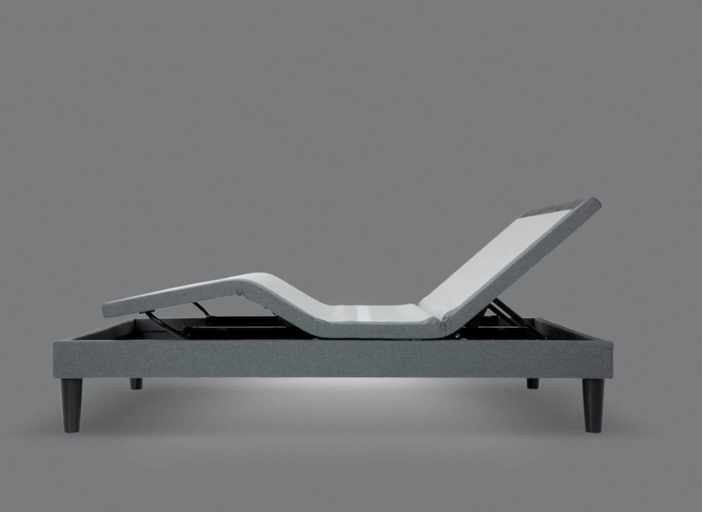 S-Cape 2 Adjustable Bed Under Lighting