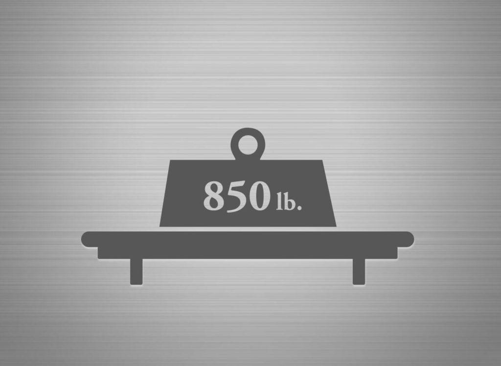 Sunrise Adjustable Bed Weight