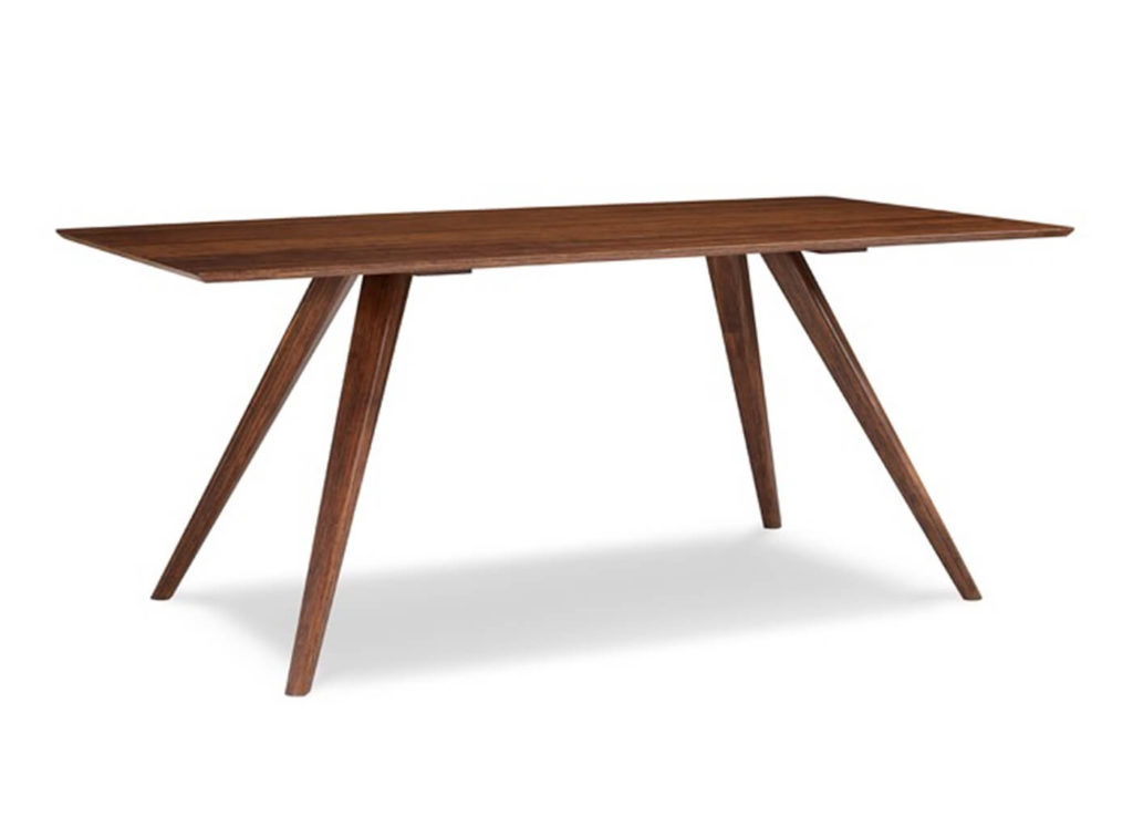 Zenith Dining Table in Exotic