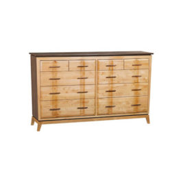 "Addison 70"" Wide Dresser"