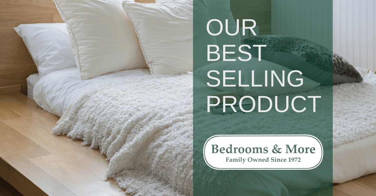 Our Best Selling Product Blog Graphic
