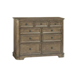 Stonewood 9‑Drawer Dresser